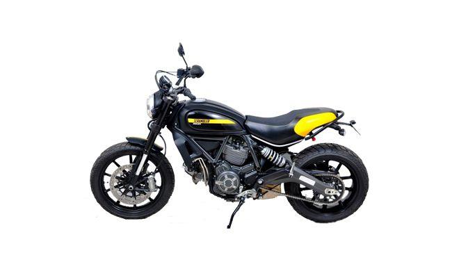 rs motorcycle solutions accessoires pour motos ducati. Black Bedroom Furniture Sets. Home Design Ideas