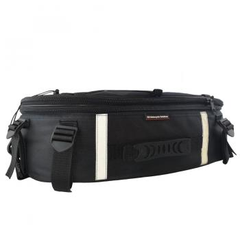 Bags for Isotta side panier lugagge rack - side view
