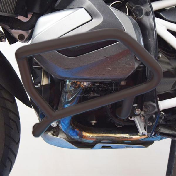 Engine crash bar for BMW R1250 GS - Black